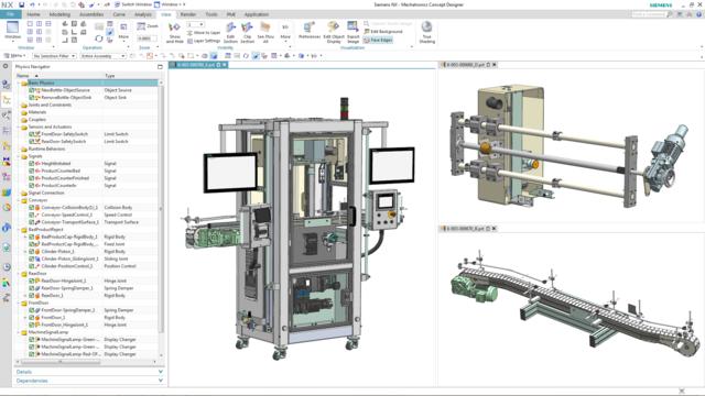 NX_MCD_Physics-Based-Simulation