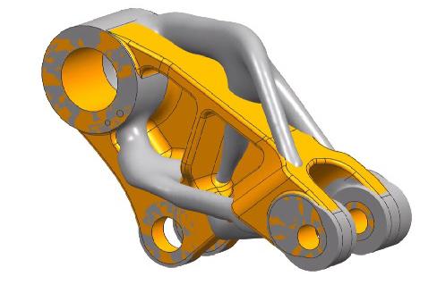 NX_Modeling-technology