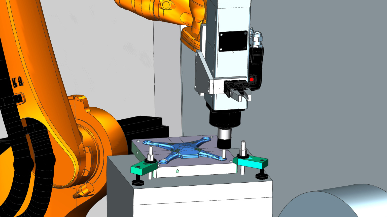 Robotic_Machining_NX_CAM