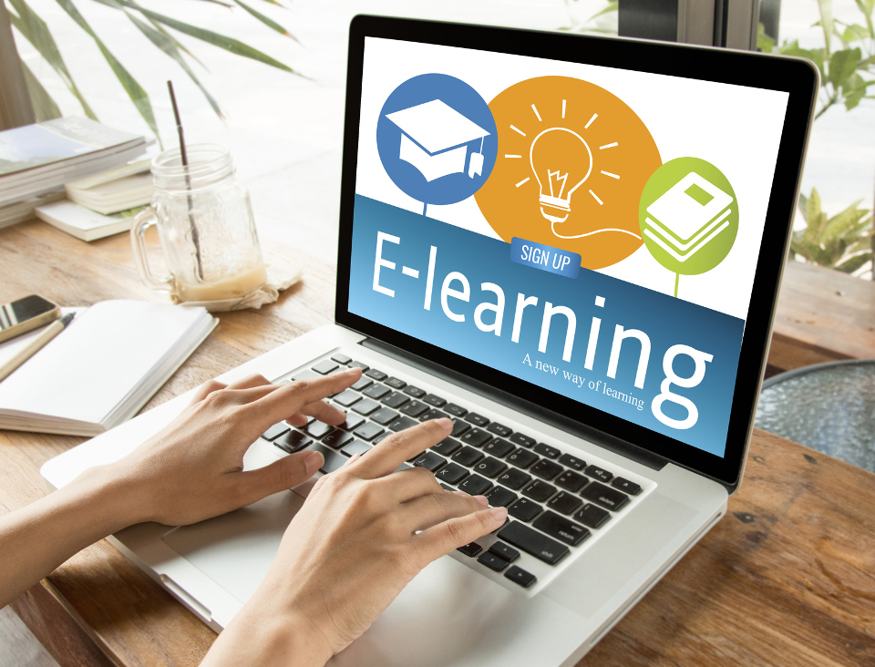Fealinx e-learning