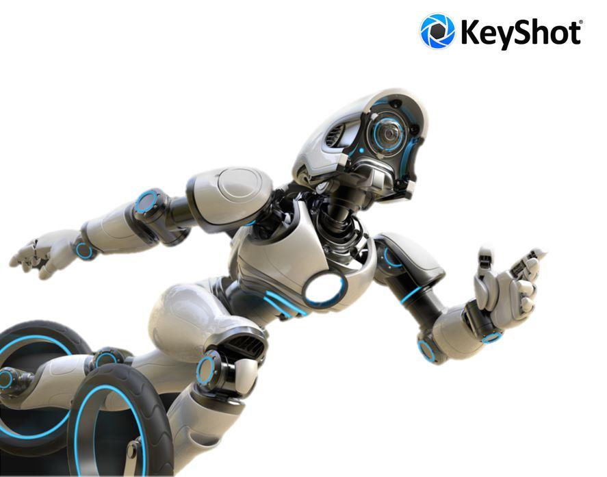 KeyShot6