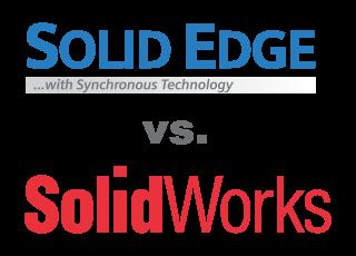 Solid-Edge-versus-Solid-Works