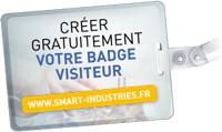 Badge Smart