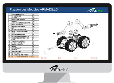 Solid-Edge-Technical-Publications-Armadillo_Pages3D-2-450px