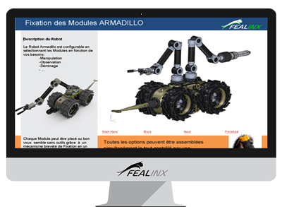 Solid-Edge-Technical-Publications-Armadillo_Pages3D-450px
