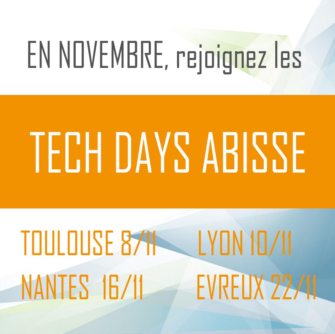 actu_Techdays