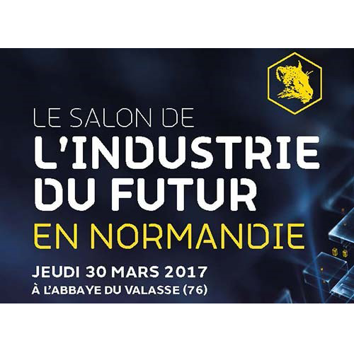 Abisse vous convie au salon industrie du futur en for Salon de l industrie 2017