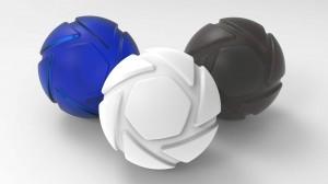 Denosie_KeyShot_Balls