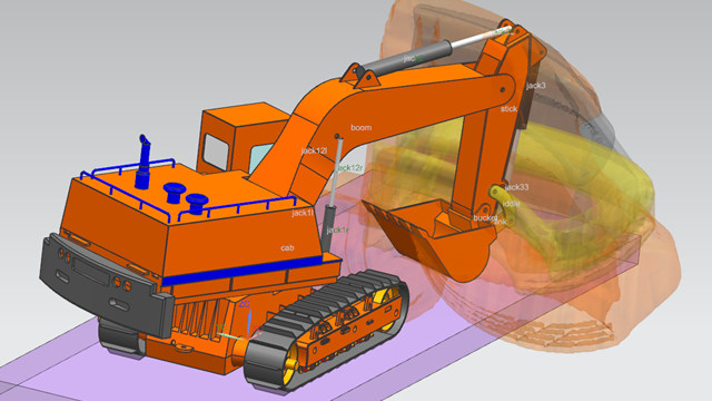 NX_Simulation_IntegratedCAD