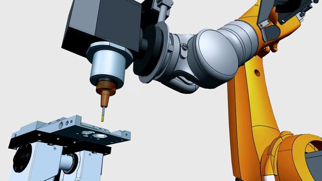 NX_CAM_Robotics_RunMyRobot