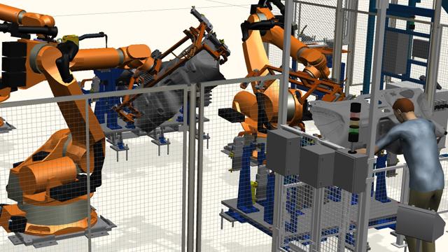 NX_Jumeau-numérique_Assembly_Manufacturing_Process